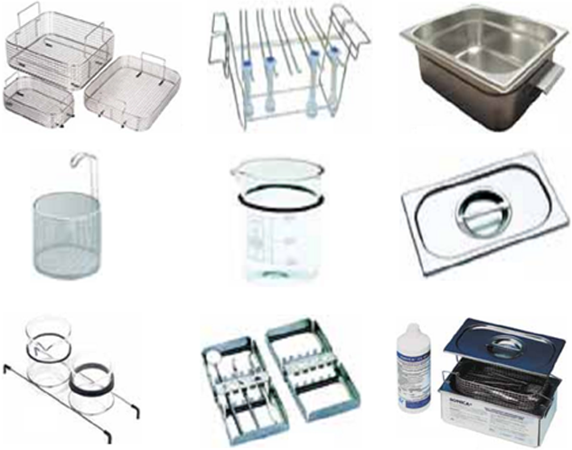 ULTRASONIC CLEANER (con)5